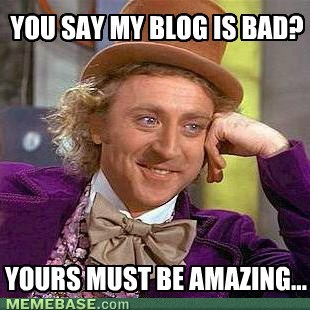 Image result for blogging memes