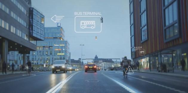Análisis predictivo del transporte