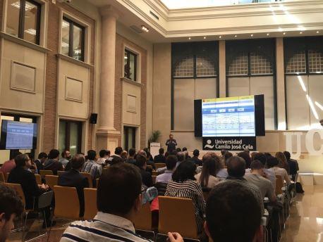 Suppliers 4.0 Big Data y Digitalización Logística