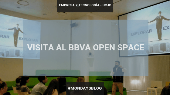 Visita BBVA Open Space