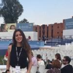 grado internacional en Comunicación de la Universidad Camilo José Cela