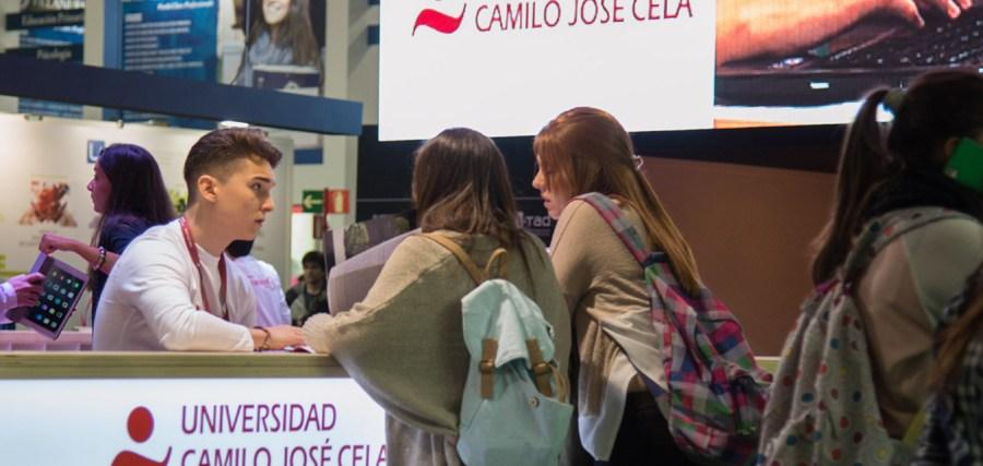 Oferta de Grados en Madrid UCJC
