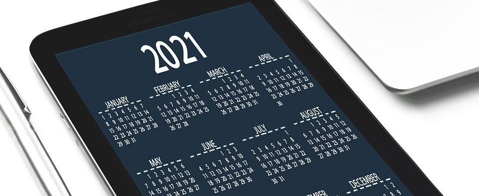 Nuevos grados para las profesiones del 2021