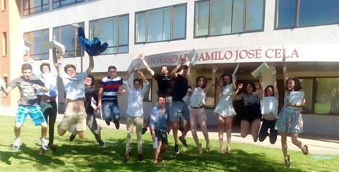Curso de Verano Humanities, Sciences and Technology – HST