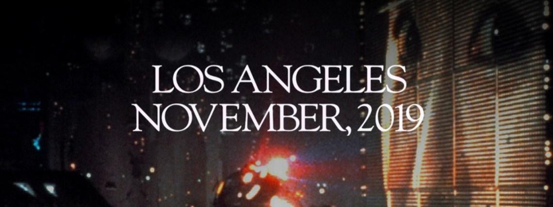 UCJC Blade Runner Grado en Cine
