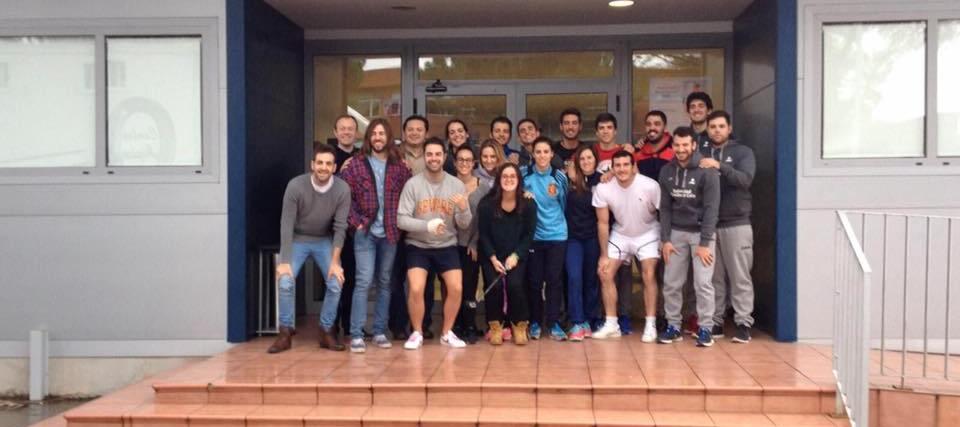 UCJC fisioterapia deportiva