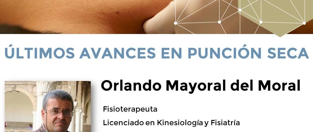 Orlando Mayoral UCJC Fisioterapia