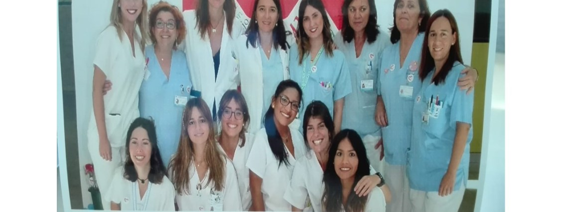Día Internacional de las Personas Mayores UCJC Enfermería
