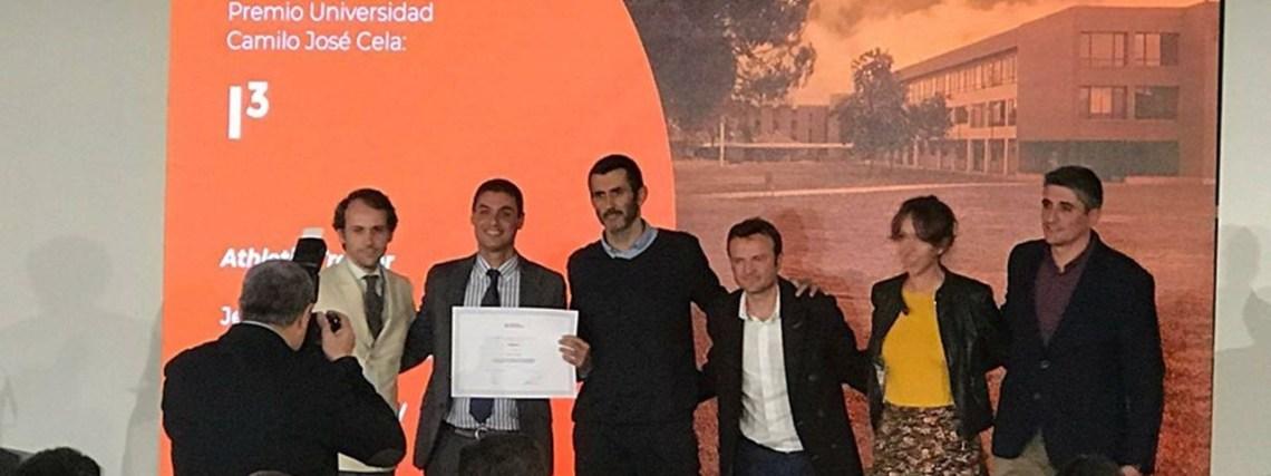 Fisioterapia Premio I3
