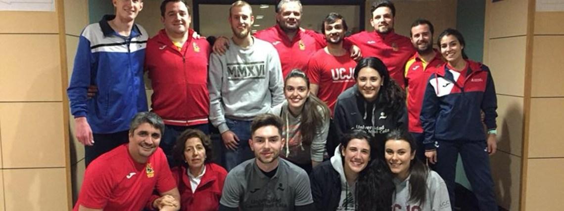 Rugby UCJC