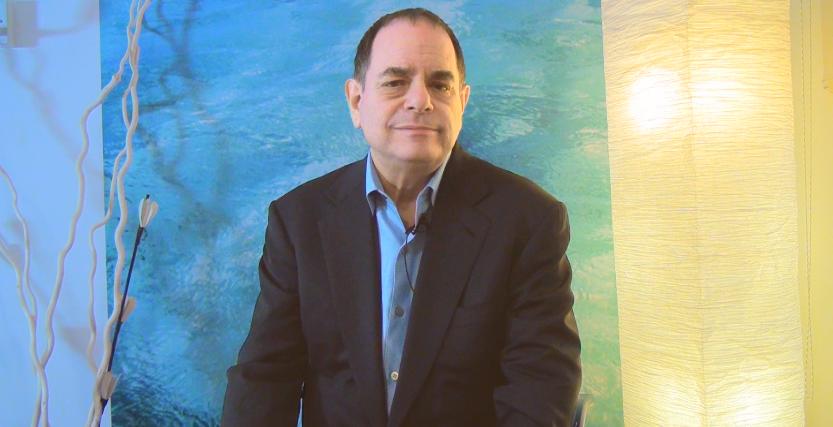 Entrevista a Marc Prensky Tecnología Educativa UCJC