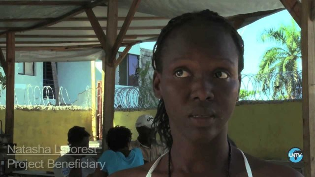 [UNStories #4] Haiti: Women Take On New Businesses