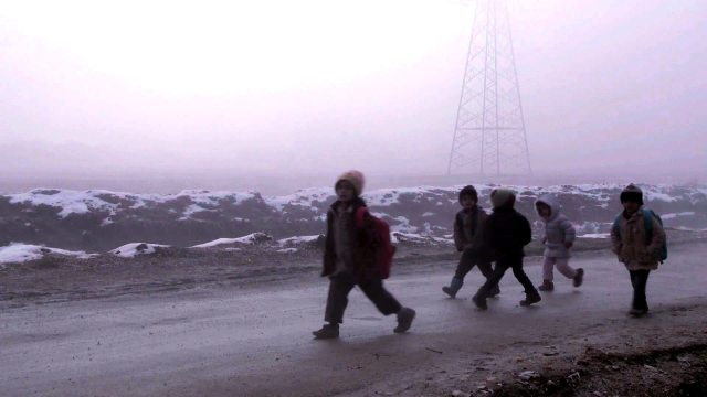 [UNStories #40] Lebanon: Harsh Winter for Syrian Refugees