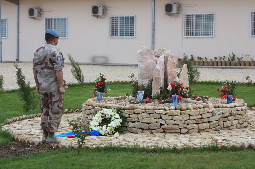 A moving moment captured by United Nations Assistance Mission in Afghanistan (UNAMA)