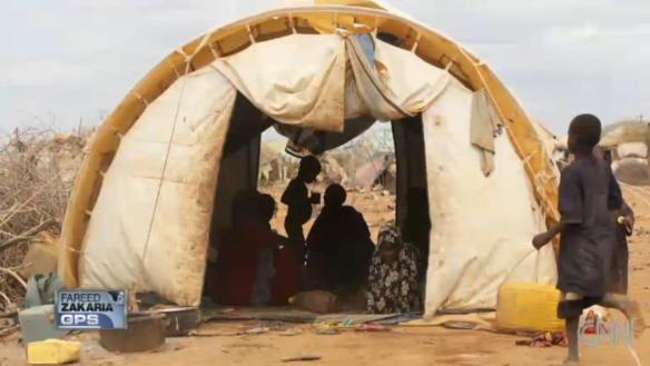 A new shelter for refugees: Might refugees be getting a new home? Ikea Foundation teams up with the UN's refugee agency to build a new shelter.