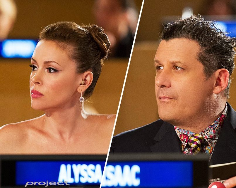Fashion finds inspiration at the United Nations