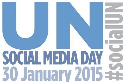 "Mark your calendars: UN ""Social Media Day"" is coming"