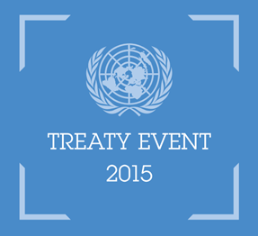 70 years of multilateral treaty making at the UN