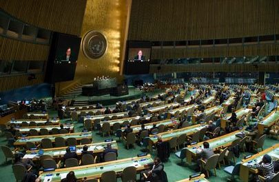 Selecting the United Nations Secretary-General