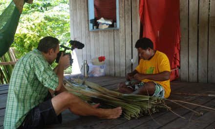 Preserving the Forests in the Solomon Islands