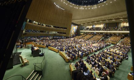What's Taking Place at #UNGA on Wednesday
