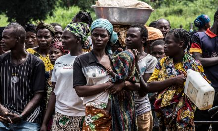 The UN and the World Bank working together in crisis-affected situations