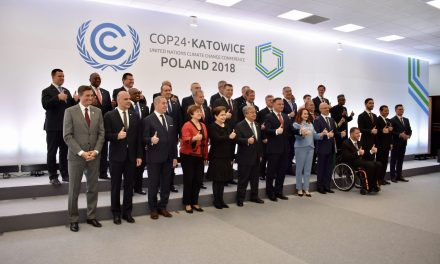 COP24: It's all about Climate Action