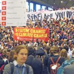 Crunch time at COP24