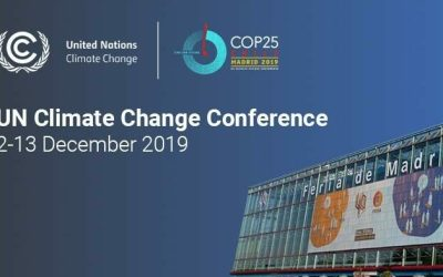 COP25 in Madrid: Time for Action