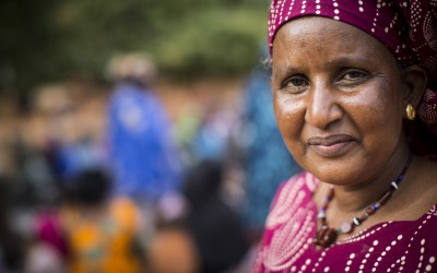 Women Wage Peace—Visualizing Progress on Action for Peacekeeping