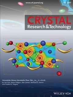 Photo CRI Magazine Cover