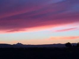 MBO sunset, Sept 2015