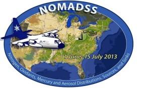 NOMADSS logo