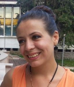 Елица Генева Преподавател по Немски език