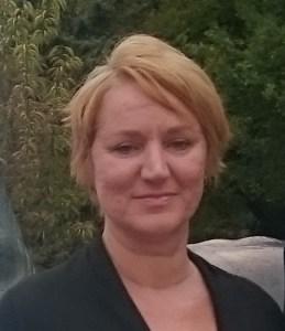 Ива Досева Преподавател по Английски език