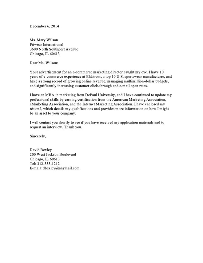 technical support specialist cover letter - Template