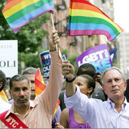 How Gay Friendly Are The Big 4 Accounting Firms Vault