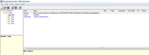 Honeywell-Dolphin-CT50-Bar-Code-Enrollment-VMware-AirWatch_17