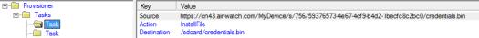 Honeywell-Dolphin-CT50-Bar-Code-Enrollment-VMware-AirWatch_18