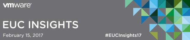 VMware EUC Insights Blog Promo
