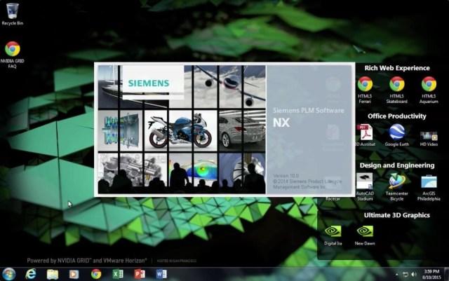 Blast Extreme NVIDIA GRID test drive