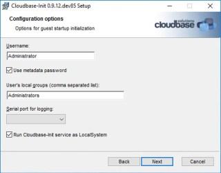 Cloudbase-Init Installation (4)
