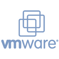 Old VMware Three Squares Logo 2002-2009