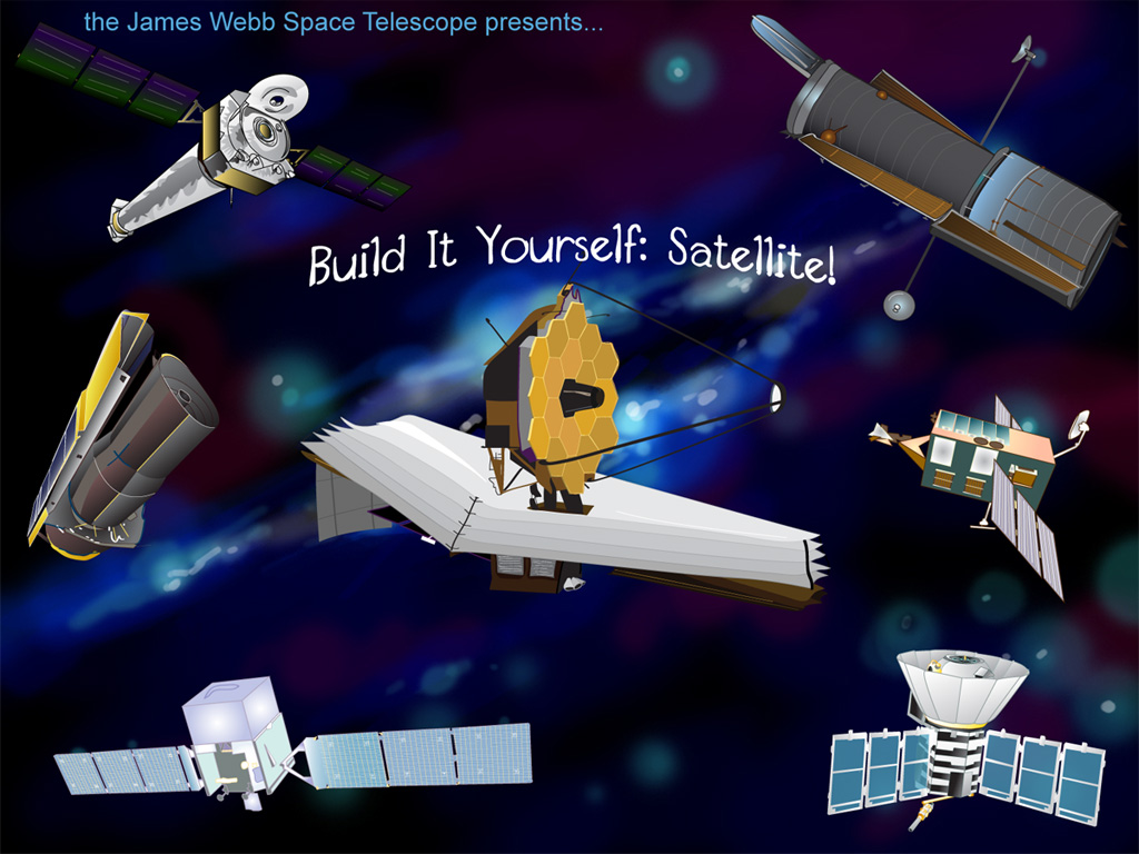 Nasa Launches Online Game For Would Be Rocket Scientists