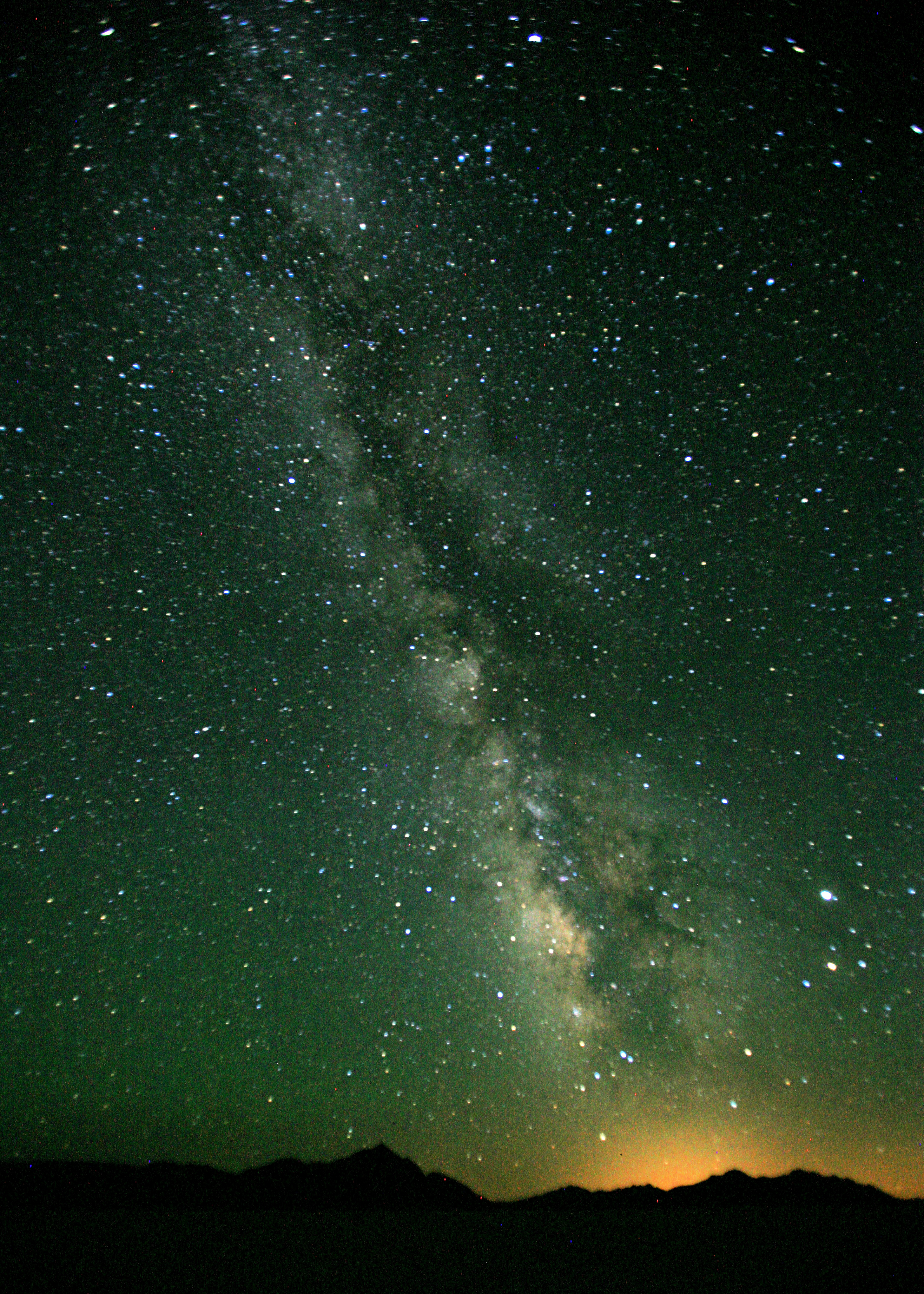 Image result for milky way images