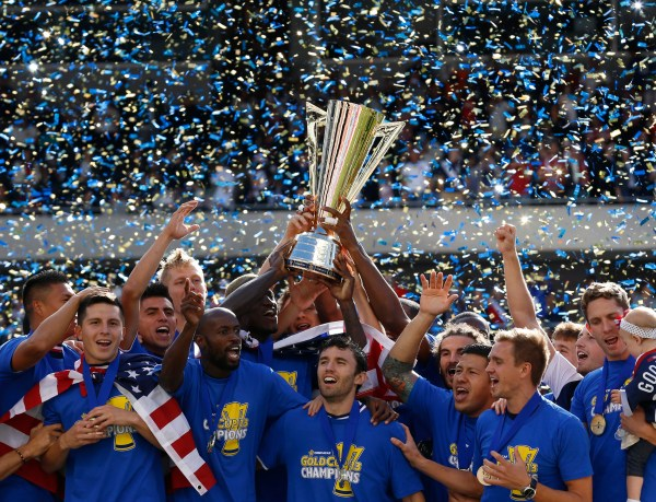 USA Men's Soccer Team Aims For Another World Cup Berth ...