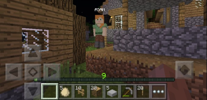 How to play multiplayer Minecraft: Pocket Edition | Microsoft ...