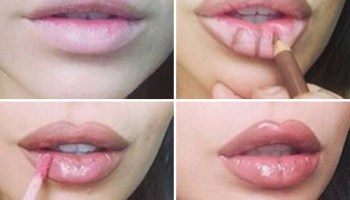 DIY LIP PLUMPER! - How to get bigger lips without surgery