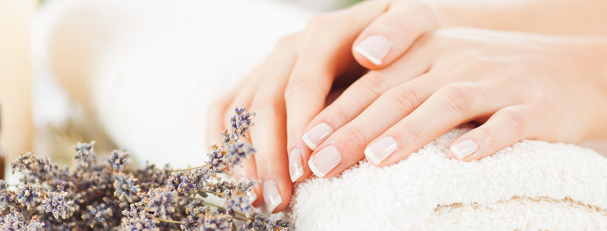 Make Your Nails Grow Faster and Stronger! | Blog by WOMEN\'S BEST