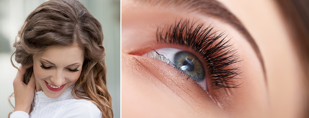 How To Grow Massive Eyelashes Blog By Womens Best